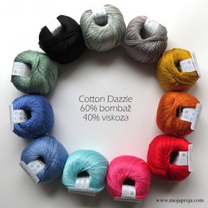 Cotton Dazzle