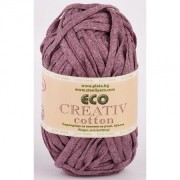 eco creative cotton marsala