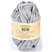 eco creative cotton siva