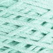 Macrame Cotton_Aquamarine 38